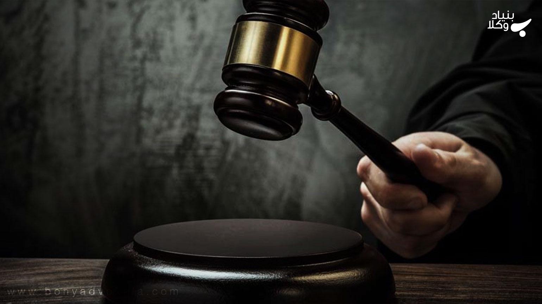 اقرار وکیل در حق موکل در امور غیر قاطع دعوی قابل پذیرش است