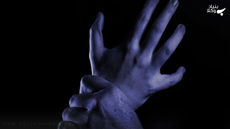 دفاع مشروع در مشاهده زنا توسط شوهر