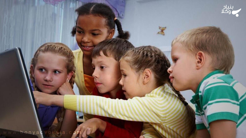 نحوه ثبت نام سجام برای کودکان