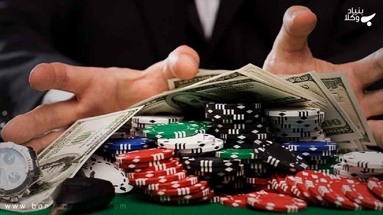 آیا قمار و گروبندی یک عقد احتمالی محسوب می شود؟