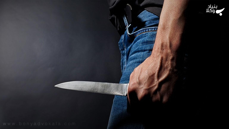 جرم معاونت، معاونت در قتل