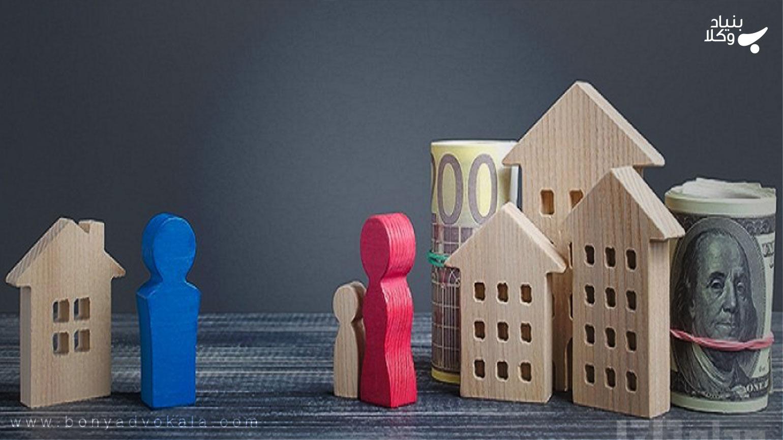 حق طلاق زن به علت عدم پرداخت نفقه