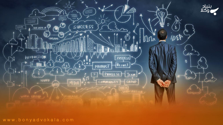 تعریف شرکت سهامی عام و سرمایه آن