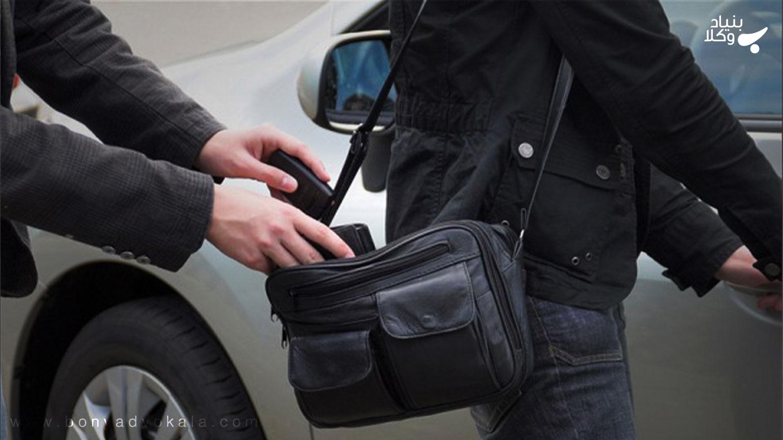 اقدامات لازم پس از سرقت گوشی
