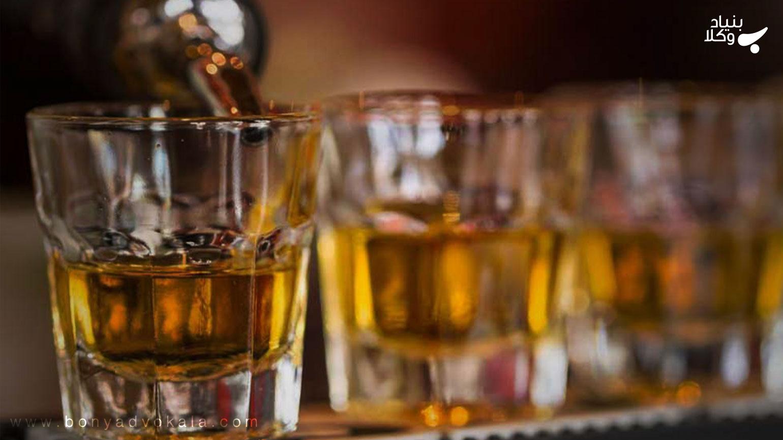 آیا مجازات شلاق در جرم شرب خمر قابل خریدن است؟