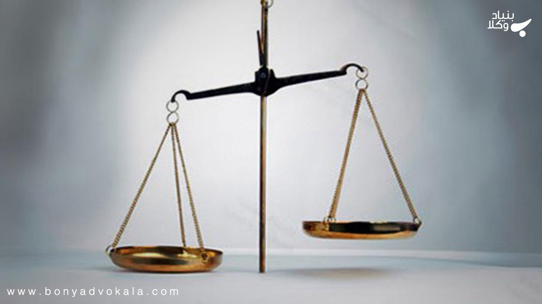 پایبندی و تمسک به قانون و اثرات مثبت آن بر جامعه
