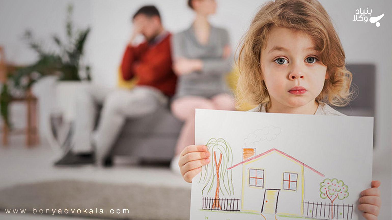 عدم استرداد طفل و مجازات آن