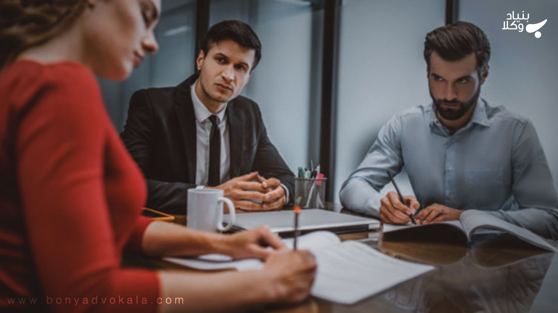 تفاوت فسخ نکاح و طلاق چیست؟
