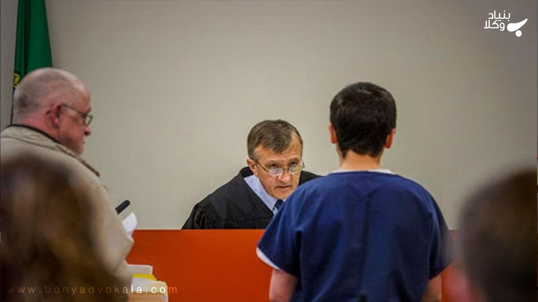 ایا حضور کودک به عنوان شاهد در دادگاه قابل قبول است؟