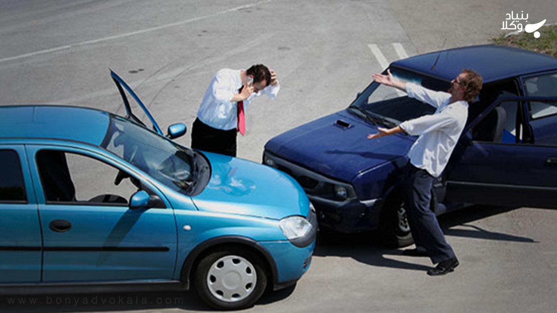 هر آنچه که در مورد خسارت افت خودرو باید بدانیم