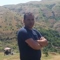 مسلم احمدی