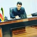 مجتبی احمدی