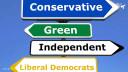 احزاب سیاسی