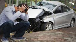 شکایت از راننده مقصر در تصادف رانندگی