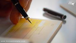 نکات مهم چک و سفته در قراردادها