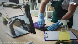 دستورالعمل جلوگیری از شیوع ویروس کرونا در محیط کار