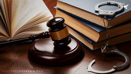 قوانین آمره و قوانین تفسیری در قانون