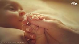 درد خماری همزاد نوزادان معتاد