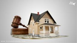 شرایط ارث بردن زن پس از طلاق