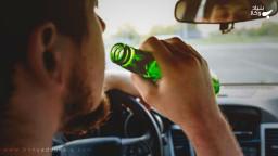 مجازات مصرف مشروبات الکلی در حین رانندگی چیست؟