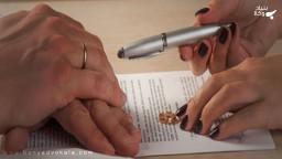 شرط وکالت زوجه در اختیار طلاق