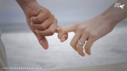 تعلق مهریه در دوران نامزدی