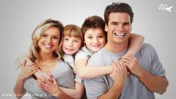 نسب قانونی اولاد