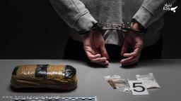 مجازات حاملین انواع مواد مخدر