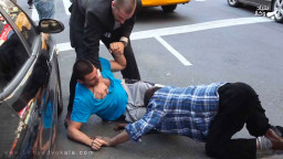 بررسی جرم درگیری های خیابانی