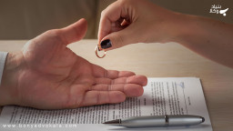 مراحل و آثار طلاق توافقی و نقش وکیل در آن