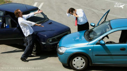 آنچه باید زیان دیدگان حوادث رانندگی بدانند