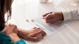 طلاق خلع و بررسی ماهیت حقوقی این طلاق