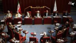 مجمع تشخیص مصلحت نظام و رئیس آن