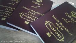 مدارک لازم برای دریافت پاسپورت به تفکیک جنسیت