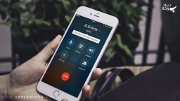 ضبط صدا و مکالمات تلفنی