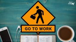روش گرفتن حکم بازگشت به کار