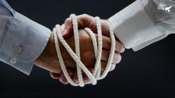 تفاوت بین عقد معوض و عقد مجانی که در آن شرط عوض شده است