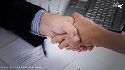 دقت در تنظیم قراردادها