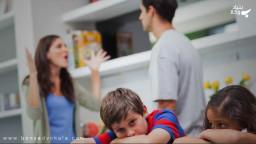 حضانت فرزند قبل از طلاق با کیست؟