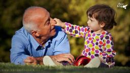 حق ملاقات پدربزرگ و مادربزرگ با نوه در صورت طلاق والدین طفل