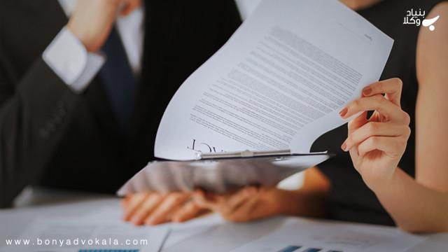آیا خوانده دعوای متقابل میتواند دادخواست متقابل طرح کند؟