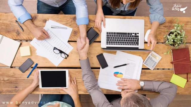 شرکت تضامنی، بارزترین نوع شرکت های اشخاص