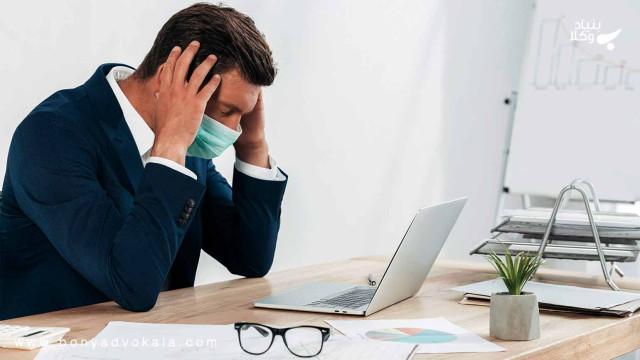بررسی عوامل ورشکستگی شرکتهای تجاری