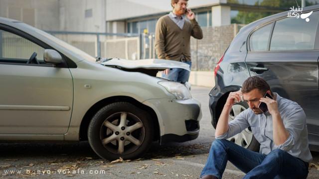 پرداخت خسارت بیمه بدنه در سرقت خودرو