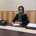 زهرا افشاری پور