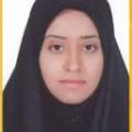 فاطمه رحیم پناه مهرآبادی