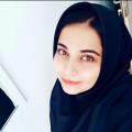 فاطمه علیزاده باقری دخت