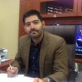 محمود امینی