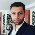 حجت رییس میرزایی جمکراني