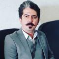 فخرالدین حسینی برزنجی